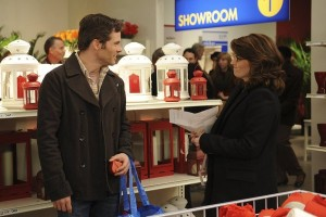 A trip to IKEA puts Liz Lemon (Tina Fey) at odds with her new boyfriend.