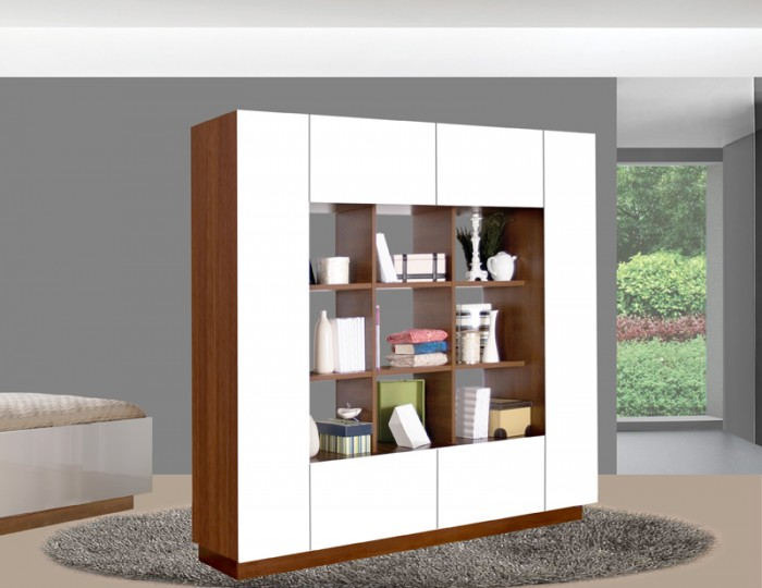 Room Dividers are a great way to organize open spaces.
