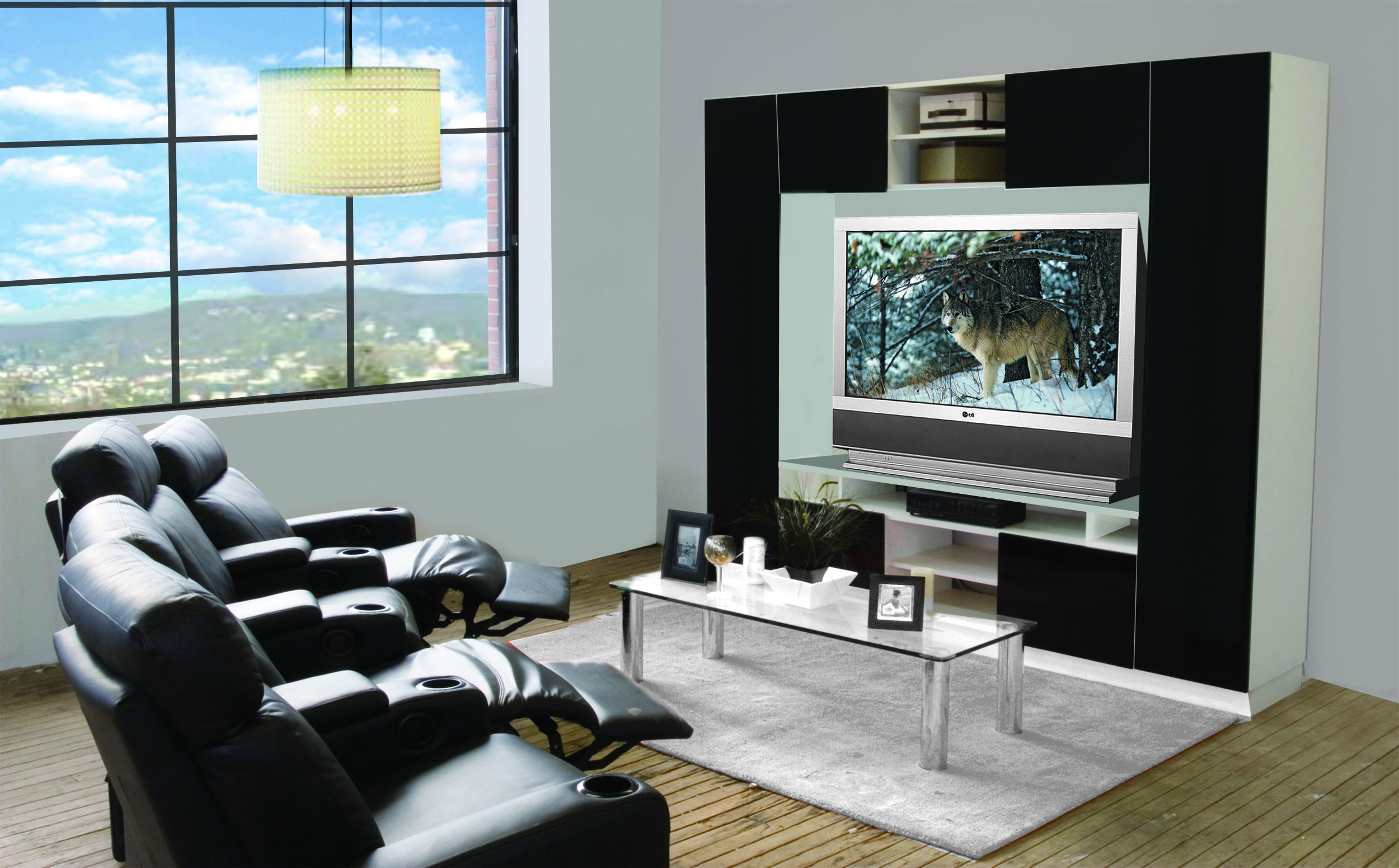Give Your Home Theater The Presentation It Deserves