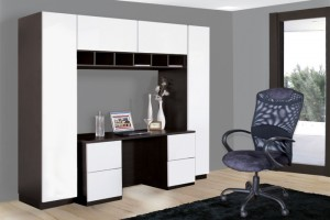 Spice up your home office with the Davidson